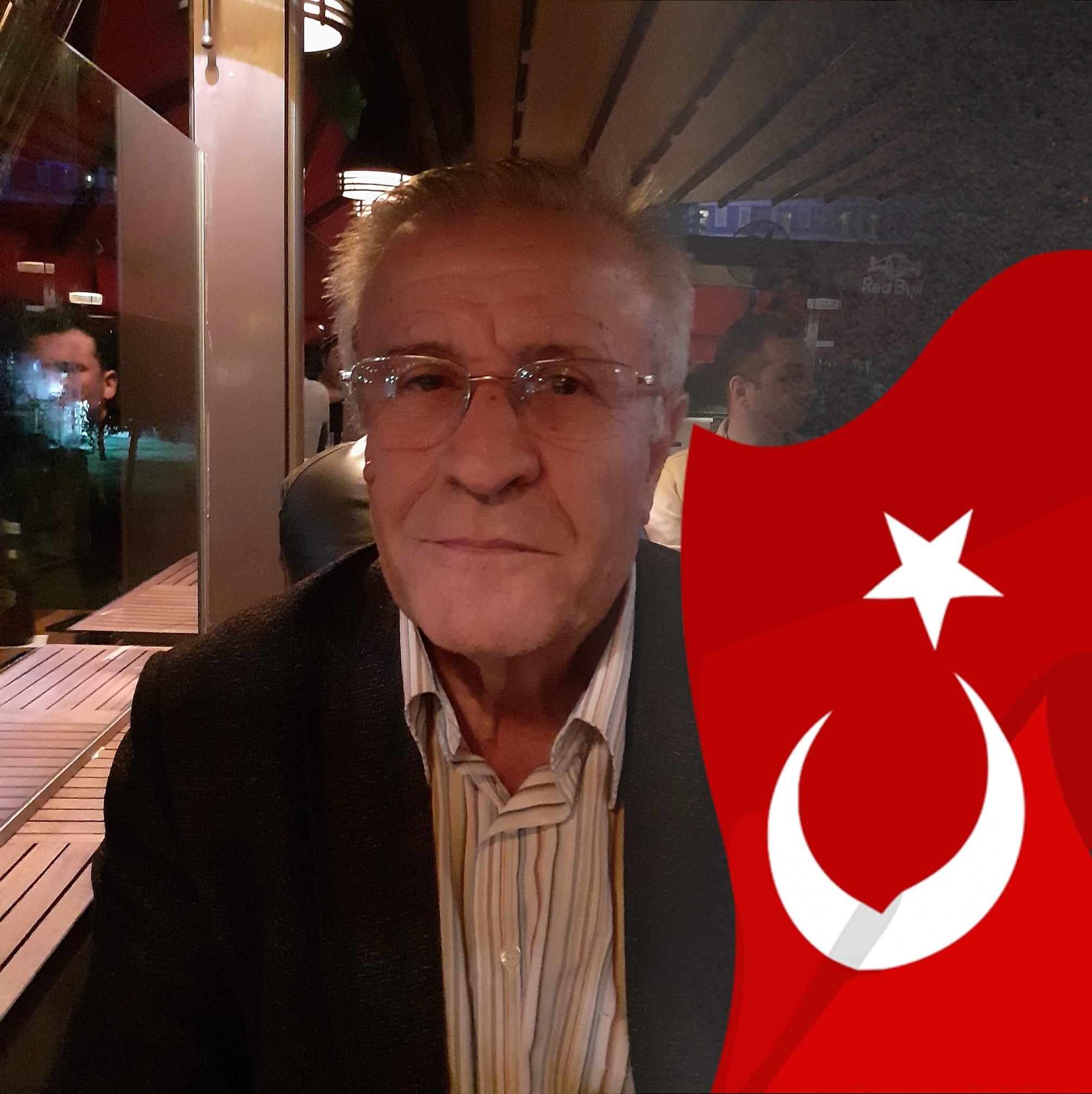 İbrahim Akkaya